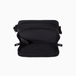 sac bandoulière noir